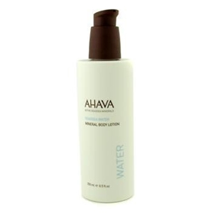 AHAVA Cosmetics are blended from essential minerals found in Dead Sea mud, Dead Sea salt water and healing plant extract. Dead Sea cosmetics are internationally recognized for their medicinal and relaxing properties.