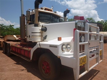1993 Kenworth C500T 130,000kgs Road Train Rated Prime Mover.