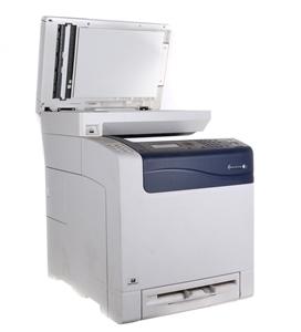 Fuji Xerox DocuPrint CM305 df N B  Not Working, Error Message