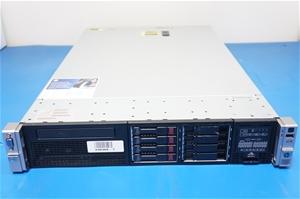 hp proliant dl380p gen8 manual