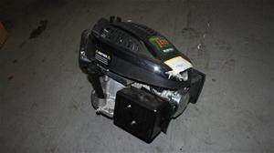 4 5HP Vertical Shaft Engine