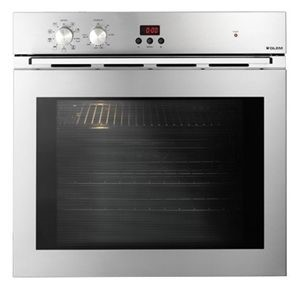 bellini oven how to turn on