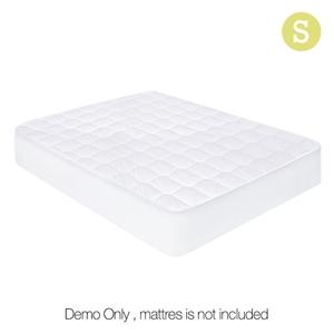 Giselle Bedding Single Size Cotton Mattr