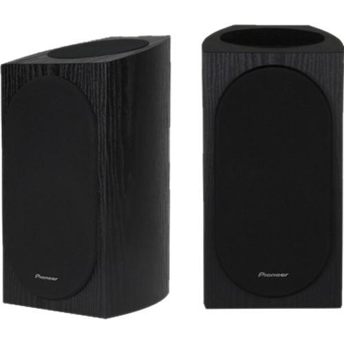 Pioneer SPBS22ALR Dolby Atmos Compact Speaker (Pair)