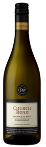 Church Road Chardonnay 2017 (6 x 750mL),