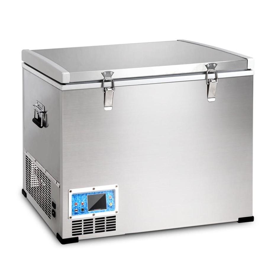 Uncategorized Kitchen Appliances Brisbane auction fridge freezers brisbane products graysonline 55l portable freezer