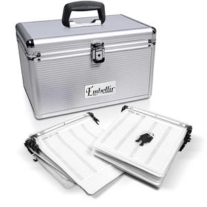 Embellir 240 Disc Aluminium Storage Box