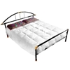 100% White Goose Feather Duvet / Doona / Quilt -QUEEN
