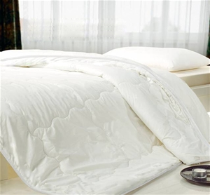 100 Natural Mulberry Silk Quilt Queen