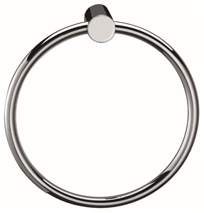 Towel Ring Rail Grade 304 Stainless Stee