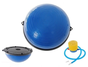 Gym Balance Core Ball with Resistance St