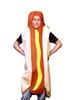 Hotdog One Size Fits all Adults Costume
