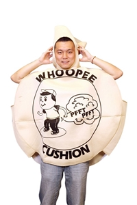 Whoopie Cushion One Size Fits all Adults