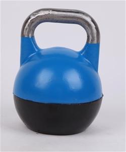 Adjustable 32KG Kettlebell Weight Set Ho