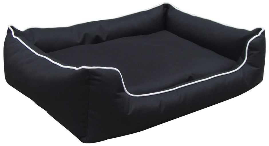 60cm x 48cm Heavy Duty Waterproof Dog Bed