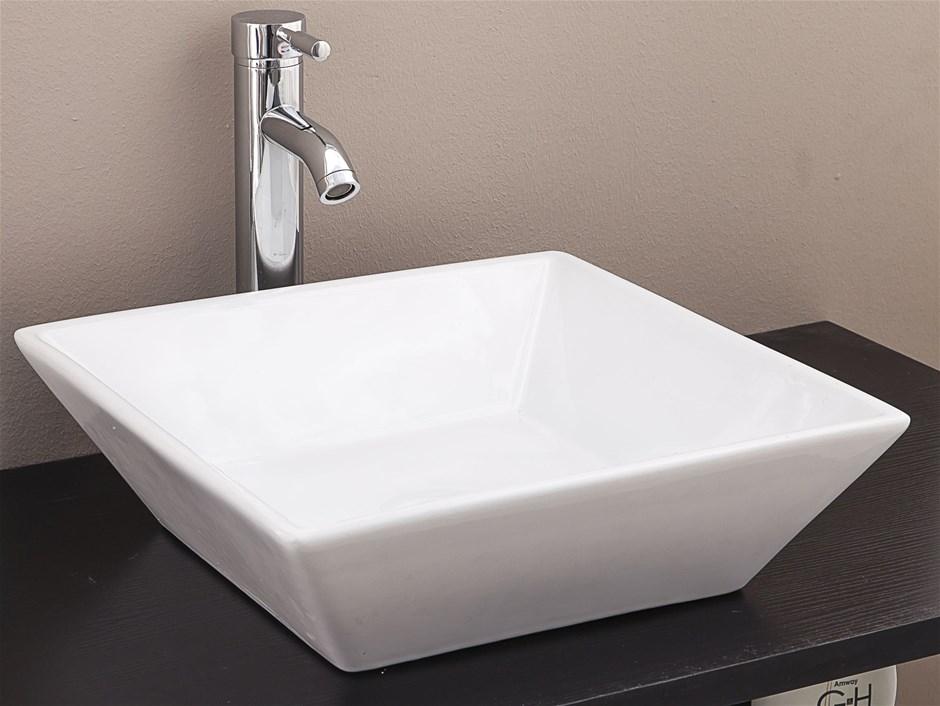 vanity units for bathroom | Graysonline