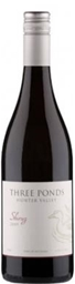 Three Ponds Shiraz 2011 (12 x 750mL), Hunter Valley, NSW.