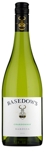 Basedow's Chardonnay 2016 (12 x 750mL) B