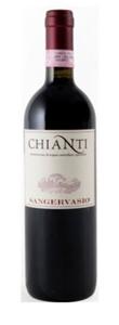Sangervasio Chianti 2018 (12 x 750mL), T