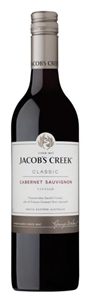 Jacob's Creek `Classic` Cabernet Sauvign