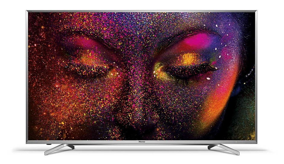 Hisense 65M7000UWG 65-inch 4K ULED Series 7 TV