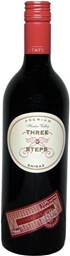 Three Steps Shiraz 2014 (12 x 750mL), Hunter Valley, NSW.
