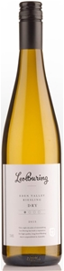 Leo Buring Eden Valley Dry Riesling 2018