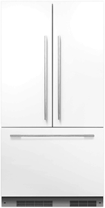 Fisher & Paykel 525L Slide-In Panel Read