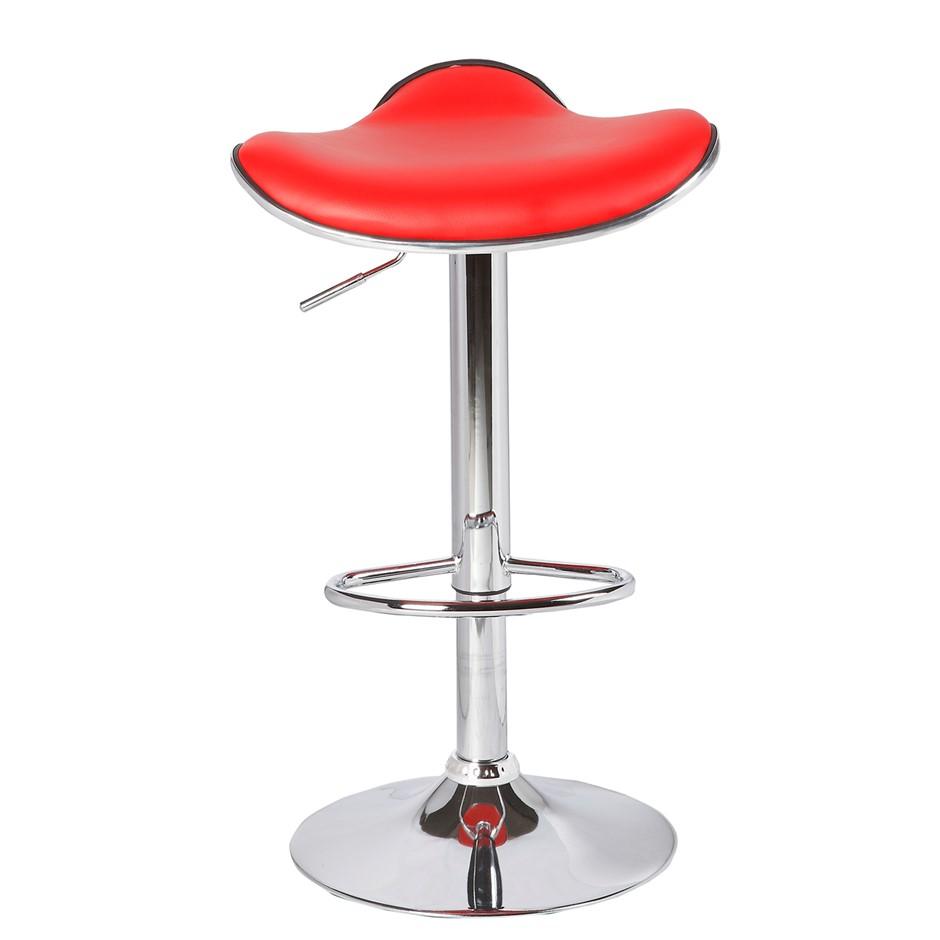 2 X Dora Red Barstool