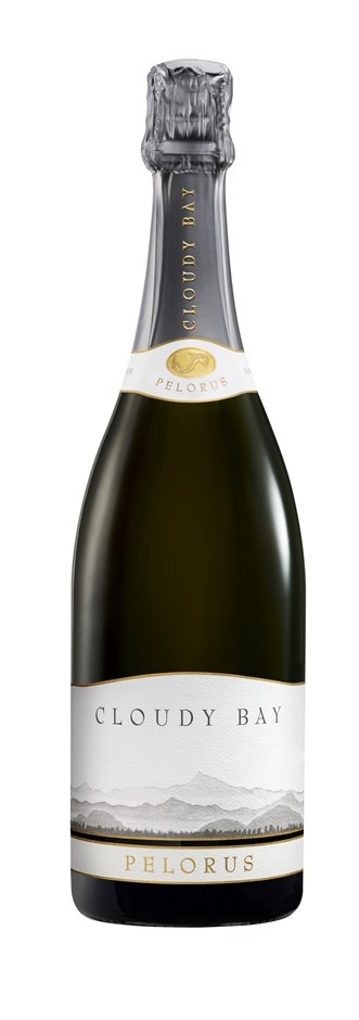 Cloudy Bay `Pelorus` Brut NV (6 x 750mL), Marlborough, NZ.
