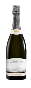Cloudy Bay `Pelorus` Brut NV (6 x 750mL)