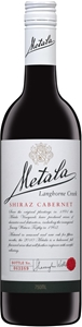 Metala White Label Shiraz Cabernet 2017