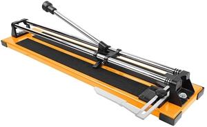 TOLSEN Heavy Duty Tile Cutter, 600mm wit