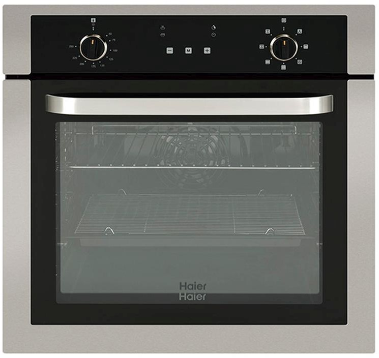 Haier 60cm Electric Built-In Oven (HWO60S7EX1)