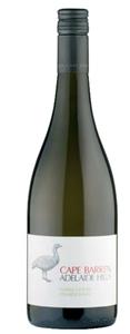 Cape Barren `Native Goose` Chardonnay 20