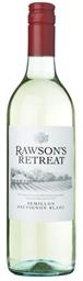Rawsons Retreat Semillon Sauvignon Blanc 2017 (6 x 750mL), SE AUS.