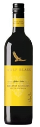 Wolf Blass `Yellow Label` Cabernet Sauvignon 2016 (6 x 750mL),  SA.