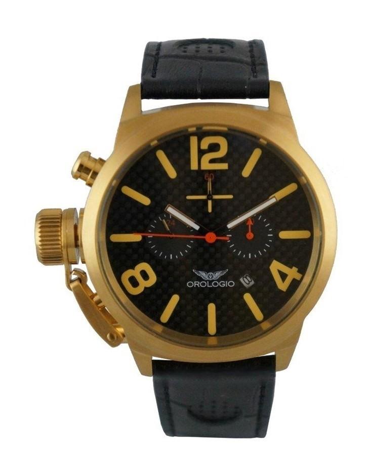 Orologio Monaco Racing Series Men's Chronograph Watch