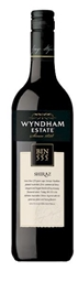 George Wyndham `Bin 555` Shiraz 2018 (6 x 750mL), SE AUS.
