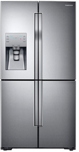 Samsung 719L French Door Refrigerator (S