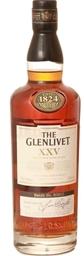 The Glenlivet '25yo XXV' Scotch Whisky (3 x 700mL)