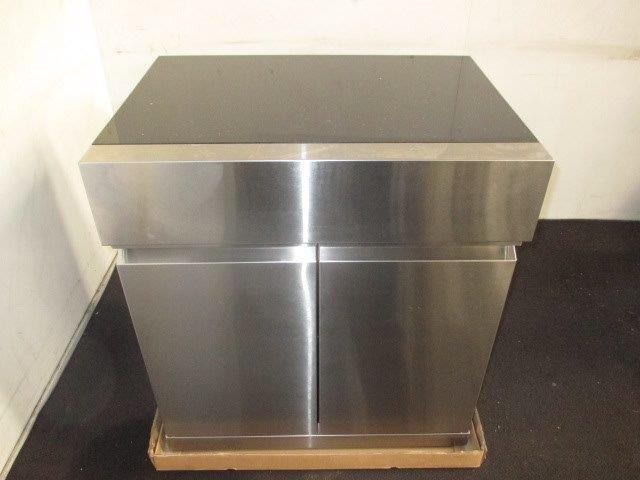 Gasmate Storage Module