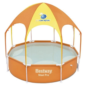 Bestway Above Ground Swimming Pool with