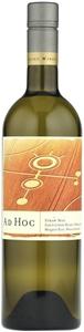Ad Hoc `Strawman` Sauvignon Blanc Semill