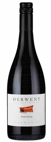 Derwent Estate Pinot Noir 2016 (12 x 750mL), Tasmania