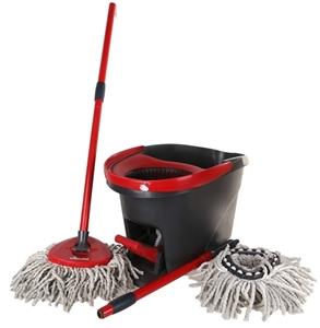 Vileda Easy Wring Clean Mop Set Nb Has Been Used Some