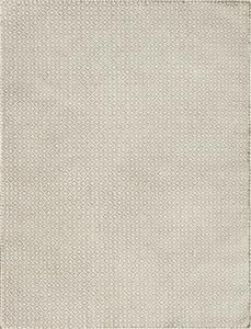 New Rug - MILLIE WOOL Beige - 110 x 160c