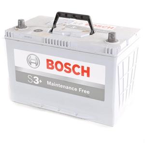 Bosch 12v S3 Car Truck Battery 95d31l