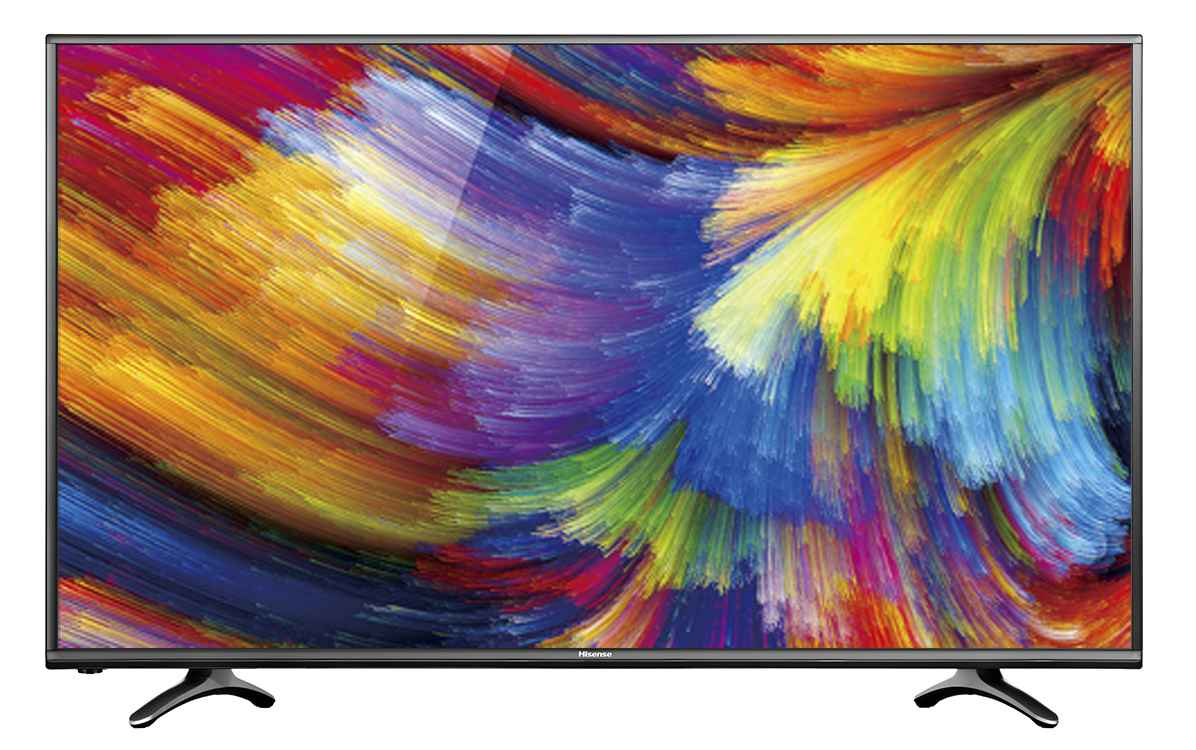 Hisense 32N4 32-inch HD LED LCD Smart TV