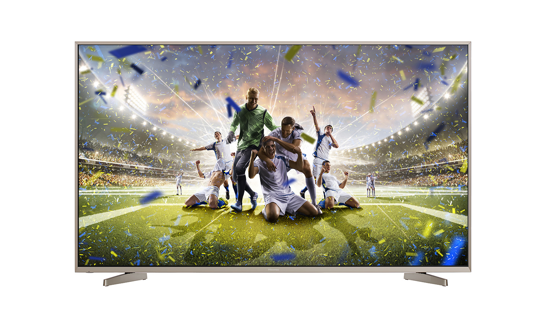 Hisense 58N5 58-inch 4K UHD LCD Smart TV
